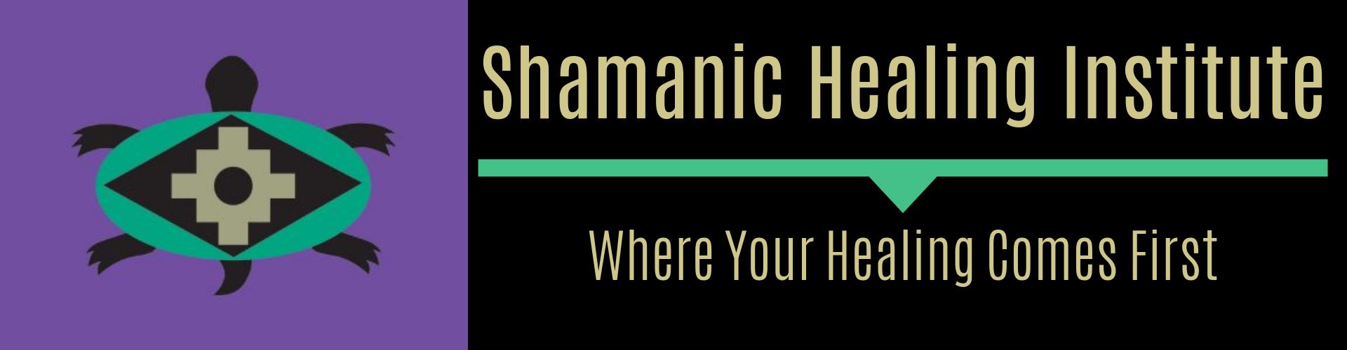 Shamanic Healing Institute